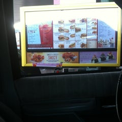 Photo taken at SONIC Drive In by Jameela M. on 3/3/2013