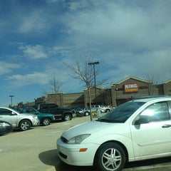 Photo taken at King Soopers by Kris W. on 3/28/2013