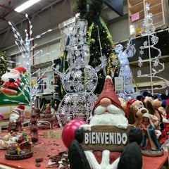 Photo taken at The Home Depot by Alberto L. on 12/5/2012