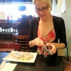 Photo taken at Mizu Sushi by Albert L. on 9/15/2012