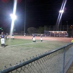 Photo taken at North Canyon High School by Mike G. on 4/24/2013