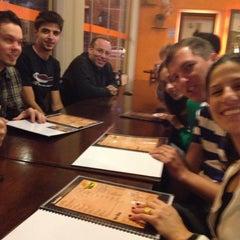 Photo taken at Recanto do Tiozinho by Eduardo S. on 9/30/2012