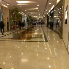 Photo taken at Centro Commerciale Roma Est by Seba S. on 12/7/2012