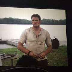 Photo taken at Omniplex Cinema by Mariels on 7/10/2015
