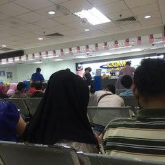 Photo taken at Pejabat KWSP Seberang Jaya by Adelina A. on 9/4/2015