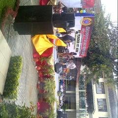 Photo taken at Yayasan Perguruan Sutomo 1 by Katherine E. on 11/26/2012