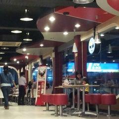 Photo taken at KFC by Michael P. on 11/1/2012