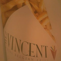 Photo taken at Chez Vincent by Eva S. on 10/11/2012