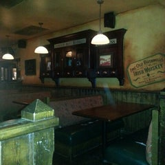 Photo taken at Brian O'Neill's Irish Pub by Caszell M. on 1/29/2013
