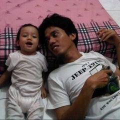 Photo taken at Simpang Kantor by Emy M. on 12/2/2012