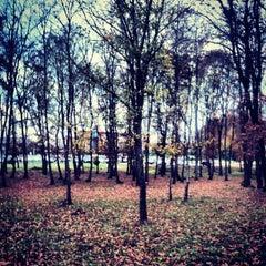 Photo taken at Sakarya Üniversitesi by Cihat I. on 11/30/2012