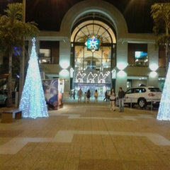 Photo taken at Shopping del Sol by Lety A. on 12/29/2012
