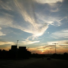 Photo taken at Plaza Tol Putrajaya by Syima Kamal on 5/1/2015