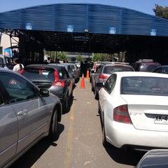 Photo taken at Planta de Revisión Técnica SGS by Ricardo on 10/29/2012