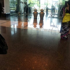 Photo taken at Renaissance Mumbai Convention Centre Hotel by harsha m. on 9/7/2013