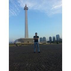 Photo taken at Jakarta Utara by Niko L. on 8/10/2014