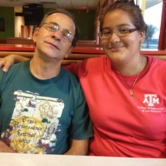 Photo taken at Taqueria El Nopalito by Sherri E. on 10/1/2012