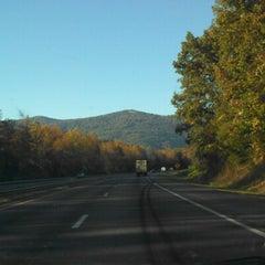 Photo taken at Still Creek Farm by Irena on 10/22/2012