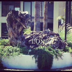 Photo taken at Londa Hotel by Tatyana on 9/16/2012