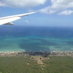 Photo taken at Honolulu International Airport (HNL) by Jen on 6/17/2013