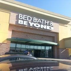Photo taken at Bed Bath & Beyond by Ben J. D. on 12/31/2012