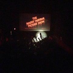 Photo taken at Cedar Lee Theatre by Fulya K. on 4/7/2013