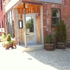 Photo taken at Dry Dock Wine & Spirits by Craig B. on 7/28/2014