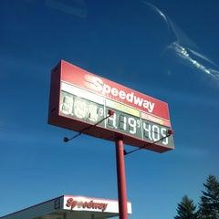 Photo taken at Speedway by Alex on 2/17/2013