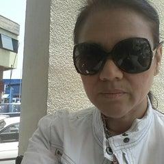Photo taken at Cafe De La Avenida by sonia on 11/16/2012