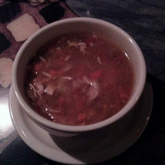 Photo taken at Carrabba's Italian Grill by Tiffany T. on 12/22/2012