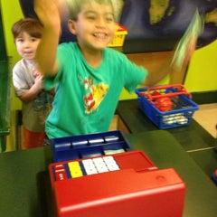 Photo taken at Austin Children's Museum by abel l. on 8/3/2013