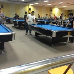 Photo taken at 88 Hokki Bowling Center by Sweat C. on 4/27/2013