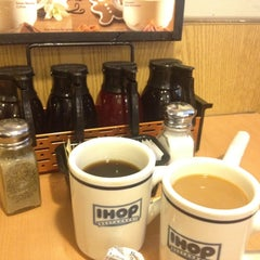 Photo taken at IHOP by SeiRruf M. on 12/26/2012