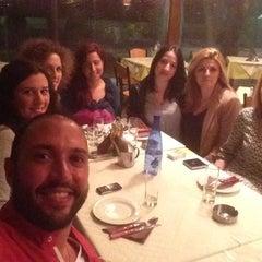 Photo taken at Gialos by Dimitris on 4/20/2013