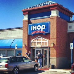 Photo taken at IHOP by Shawn M. on 9/15/2012