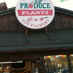 Photo taken at Doylestown Produce Outlet by Bonnie on 3/10/2013