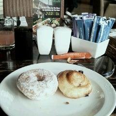 Photo taken at Square restaurant, novotel Balikpapan by Ritha M. on 2/3/2013