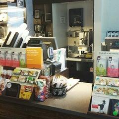 Photo taken at Starbucks by Nito on 5/11/2014