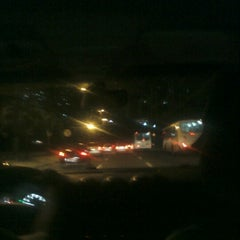 Foto tirada no(a) Avenida Juracy Magalhães Júnior por Carol Aisó .. em 11/24/2012