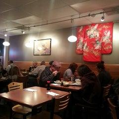 Photo taken at Kai's Japanese Restaurant by Priscilla M. on 11/2/2013