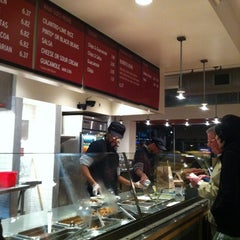 Photo taken at Chipotle Mexican Grill by Scott on 12/20/2012