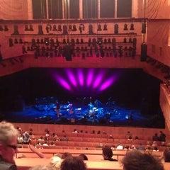 Photo taken at Melbourne Recital Centre by Jana M. on 3/21/2013