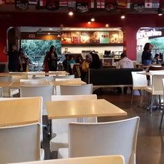 Photo taken at KFC / KFC Coffee by Benny K. on 4/18/2014