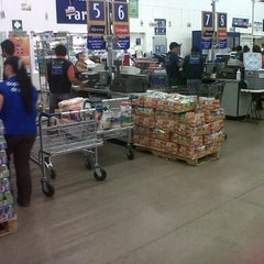 Photo taken at Sam's Club by Mariana C. on 3/28/2013