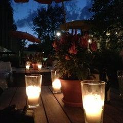 Photo taken at Restaurant Dampfzentrale by Die M. on 8/3/2013