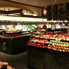 Photo taken at Safeway by Alin G. on 9/29/2012