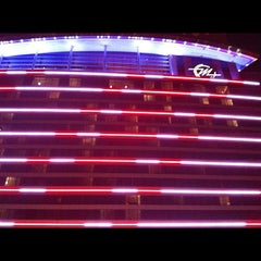 Photo taken at MotorCity Casino Hotel by James L. on 12/24/2012