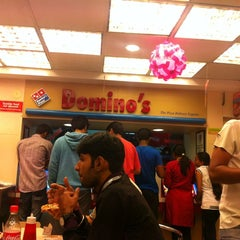 Photo taken at Domino's Pizza by Random N. on 11/26/2012