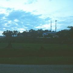Photo taken at Sekolah Agama Menengah Rawang (SAMER) by Abdul Mu'in M. on 2/20/2013