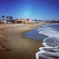 Photo taken at Santa Cruz Beach Boardwalk by Santa Cruz Beach Boardwalk on 12/10/2013